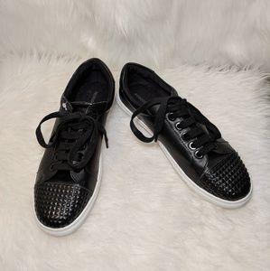 Rebecca Minkoff Shoes - 🎉HP🎉 Rebecca Minkoff Bleecker Studded Sneakers